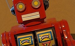 Podcast: Can Robots Help Increase the Value of Your Business?