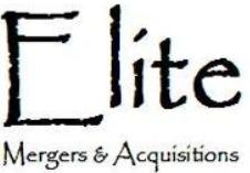 Elite Mergers & Acquisitions