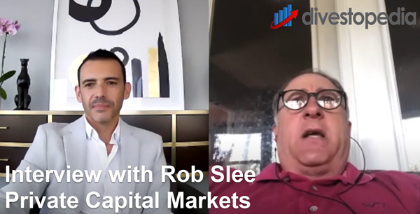 Image for Interview with Rob Slee: the World's Leading Expert on Creating Value