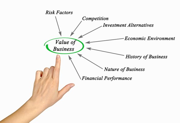 The Myth of Fair Business Valuation: What Professional Valuations Don't Tell You