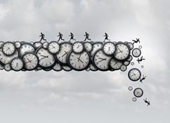 closing, timing, deadline