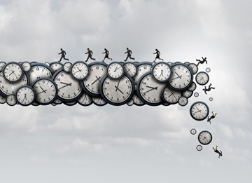 Establishing Deadlines in Your M&A Deal