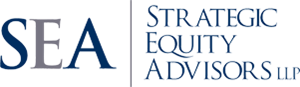 Strategic Equity Advisors LLP